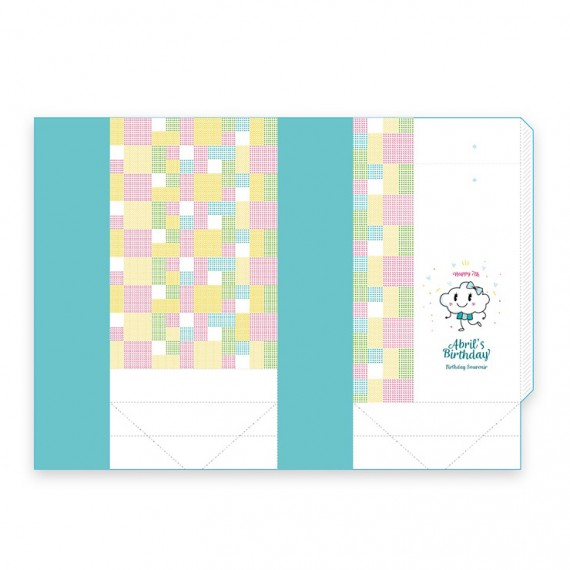 Happy Sunshine Day Template Pack – bag-1