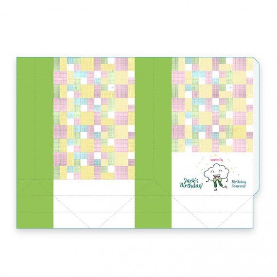 Happy Sunshine Day Template Pack – bag-2