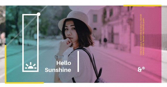 Street Life, Plantilla Para Post de Facebook e Instagram – street-life-post-templates-1200x630-layout-5