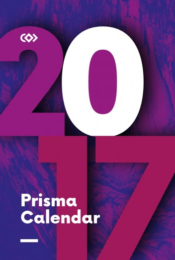 Prisma, Plantilla de Calendario By Fenixkim on Pagephilia