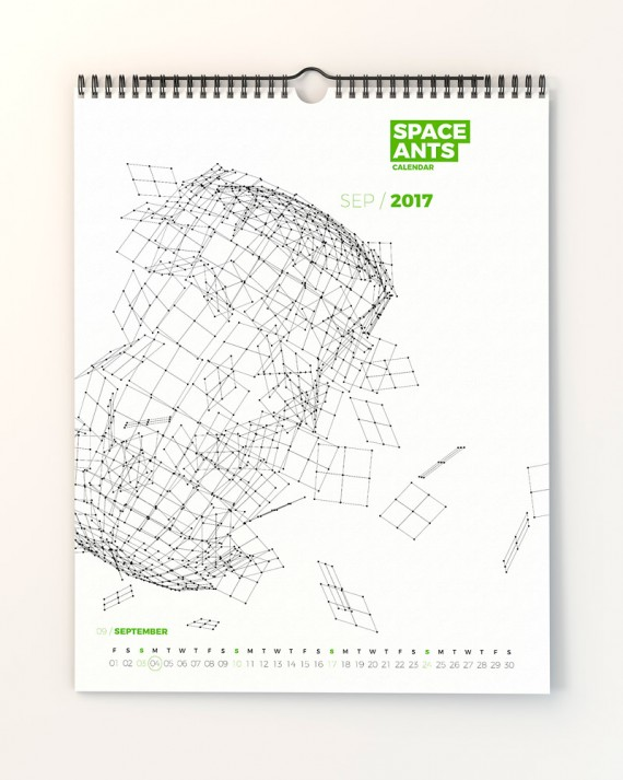 Space Ants Calendar Template – space-ants-calendar-template-page-10