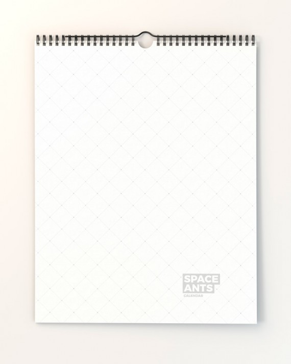 Space Ants Calendar Template – space-ants-calendar-template-page-14