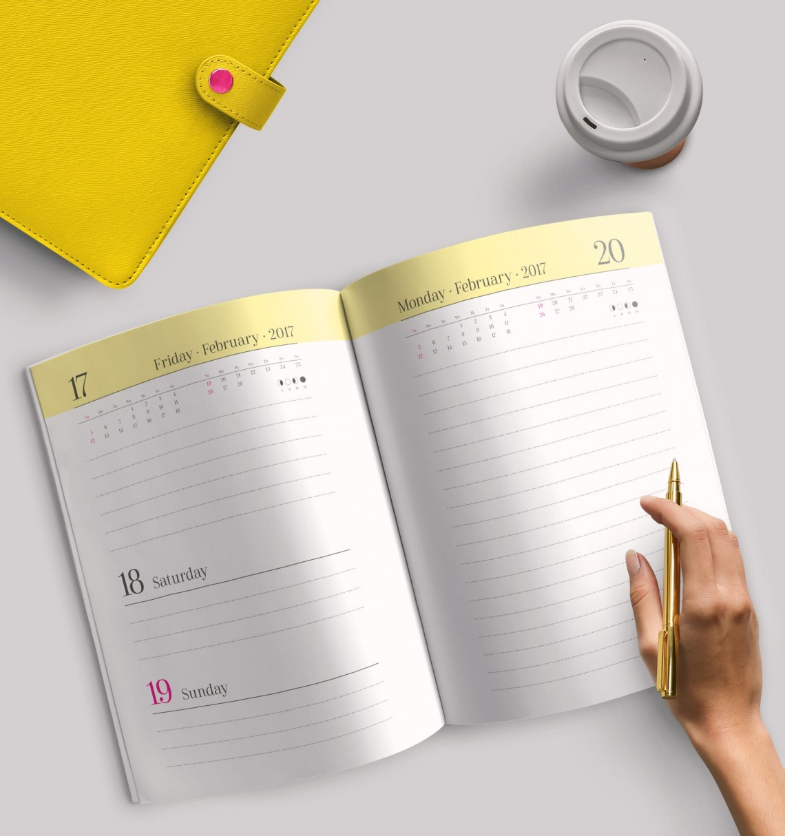 event planner template pack template package for indesign pagephilia