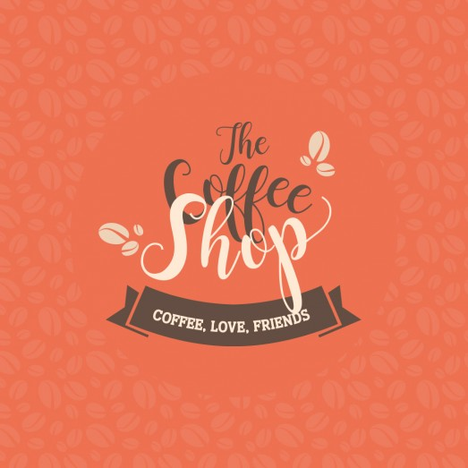 Coffee Shop Brochure Template By Ktyellow on Pagephilia