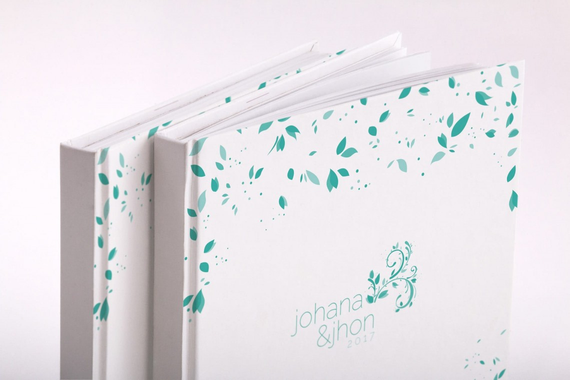Love, Paquete de Plantillas de Boda para Illustrator e InDesign ...
