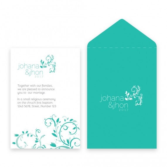 Love Wedding Template Pack – love-wedding-stationery-template-1
