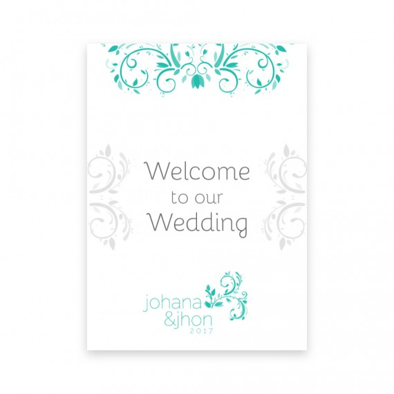 Love Paquete de Plantilla de Bodas – love-wedding-stationery-template-16