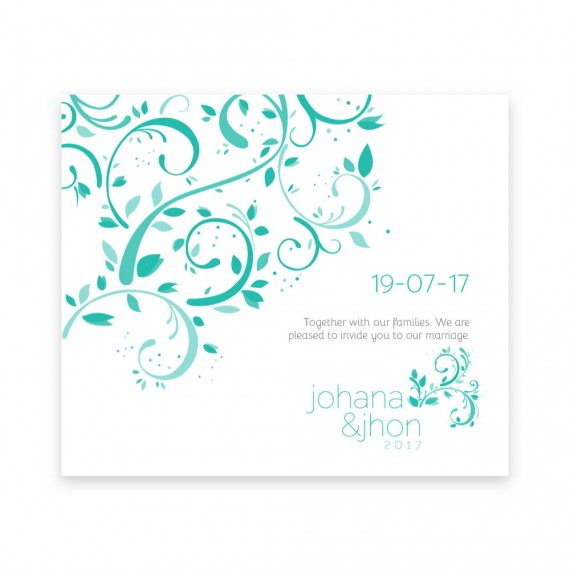 Love Wedding Template Pack – love-wedding-stationery-template-4