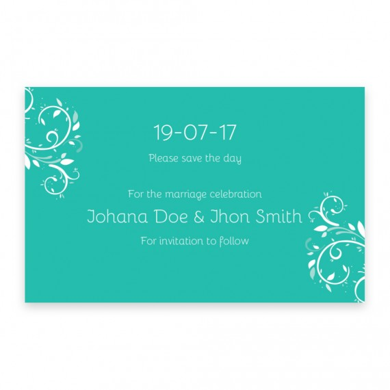 Love Wedding Template Pack – love-wedding-stationery-template-6