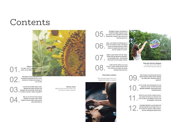 Plantilla De Revista Source – source-magazine-template3